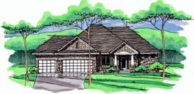 House Plan 42547