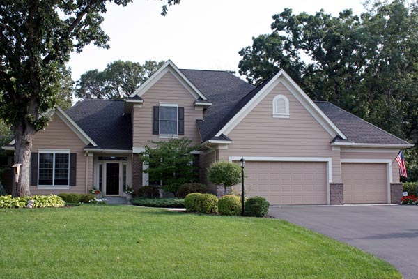Traditional House Plan 42577 Elevation