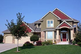 House Plan 42590