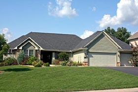 House Plan 42593