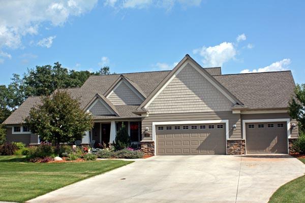 House Plan 42597
