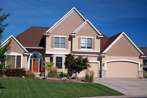 House Plan 42604