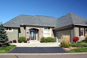 House Plan 42607