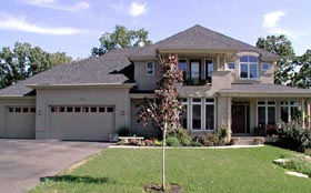 Traditional House Plan 42609 Elevation