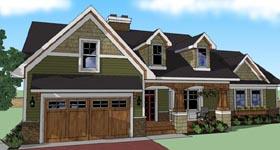 House Plan 42614
