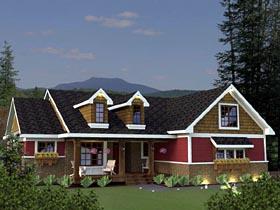 House Plan 42623