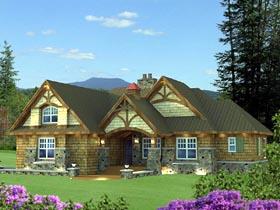 House Plan 42625