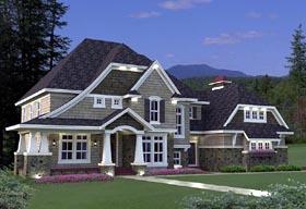 House Plan 42640