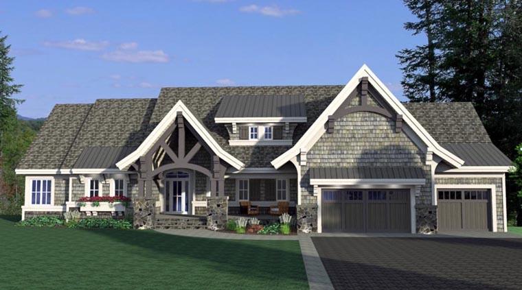 House Plan 42663