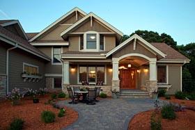 House Plan 42664