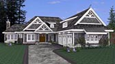 House Plan 42668