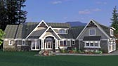 House Plan 42671