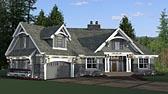 House Plan 42679
