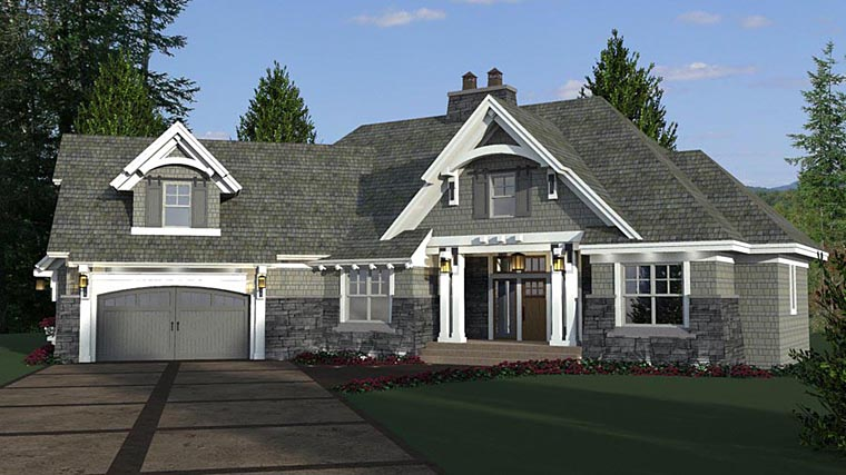 house plan 42679 at familyhomeplanscom - Country Home Plans