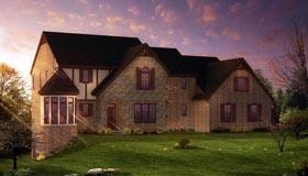 House Plan 42802