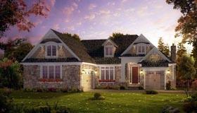 House Plan 42805