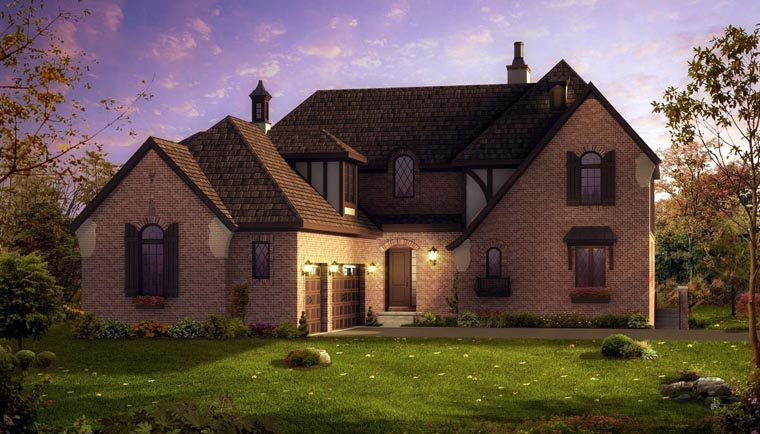 House Plan 42806