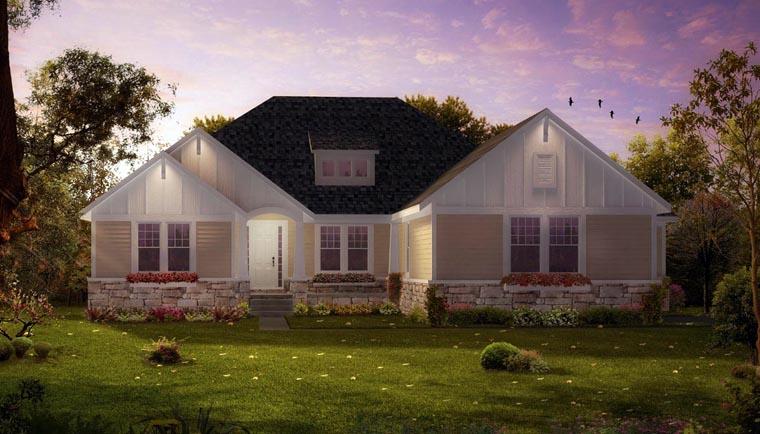 House Plan 42809
