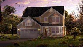 House Plan 42827