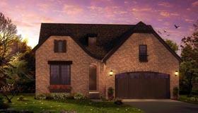 House Plan 42829