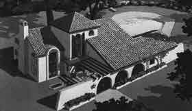 House Plan 43000