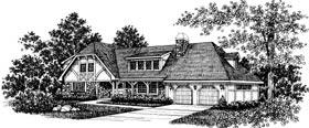 House Plan 43039