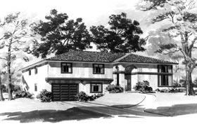House Plan 43090