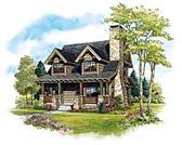 House Plan 43212