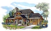 House Plan 43213