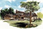 House Plan 43218