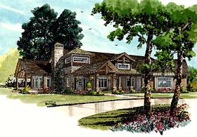 House Plan 43219