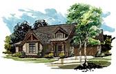House Plan 43221