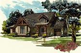 House Plan 43222