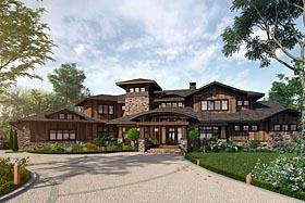 House Plan 43225