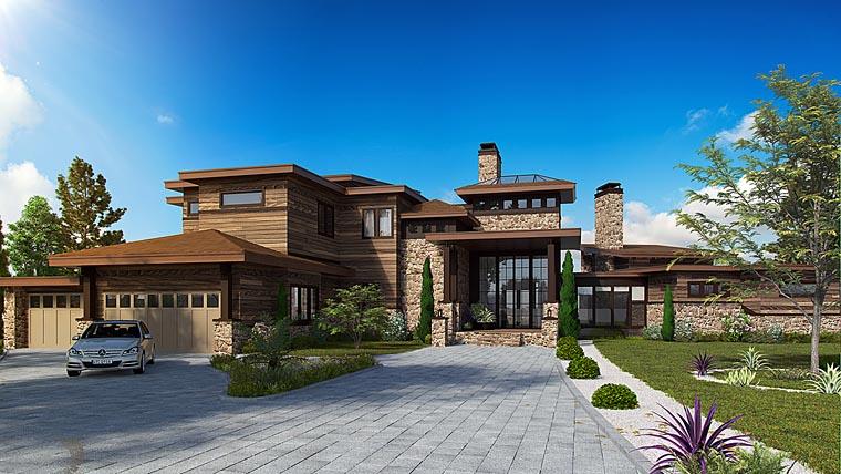 House Plan 43226