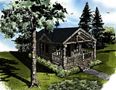 House Plan 43230