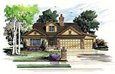 House Plan 43234