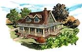 House Plan 43237