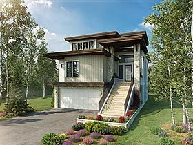 House Plan 43241