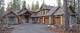 House Plan 43304