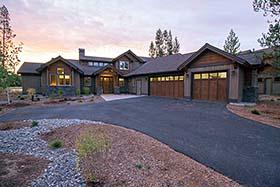 House Plan 43306