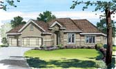 Plan Number 44001 - 1780 Square Feet