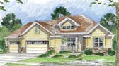 Plan Number 44019 - 1830 Square Feet