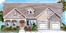House Plan 44024