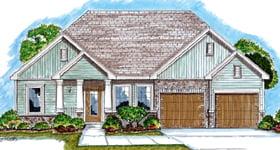 House Plan 44025