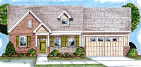 House Plan 44027