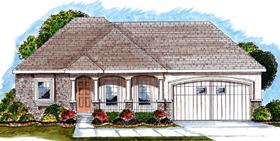 House Plan 44028