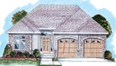 Plan Number 44034 - 1512 Square Feet