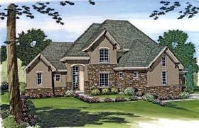 House Plan 44039