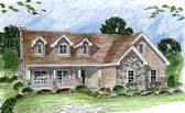House Plan 44054